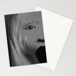 Blackhole Scream Stationery Cards