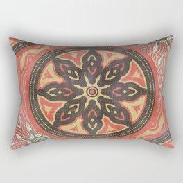 Floret_Flourish_SA_01c Rectangular Pillow