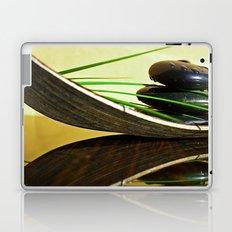 SPA Stones Laptop & iPad Skin