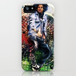 Shut Up and Dance iPhone Case