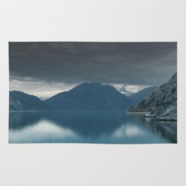 The Cloudy Bay Rug