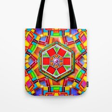 Groove Engine Tote Bag