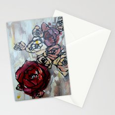 Roses4422 Stationery Cards