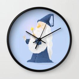 El Mago Wall Clock