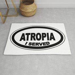 Atropia I Served Rug