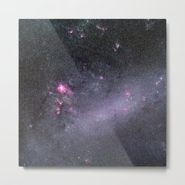 Large Magellanic Cloud, 1986 Metal Print