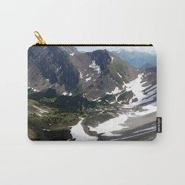 Buller Ridge Carry-All Pouch