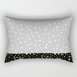 Silvia Collection Rectangular Pillow