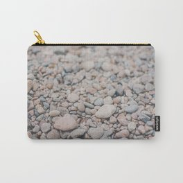 Rocks in Gloucester Carry-All Pouch