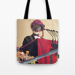 Olbor Tote Bag