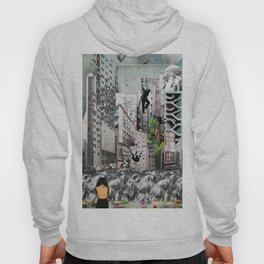 All is Lost Hoody