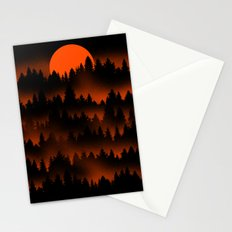 Incendio Stationery Cards