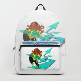 Way of the Music Backpack