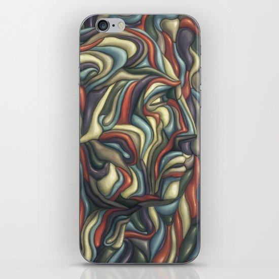 XY iPhone & iPod Skin