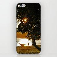 romance iPhone & iPod Skins featuring Romance by NaturallyJess