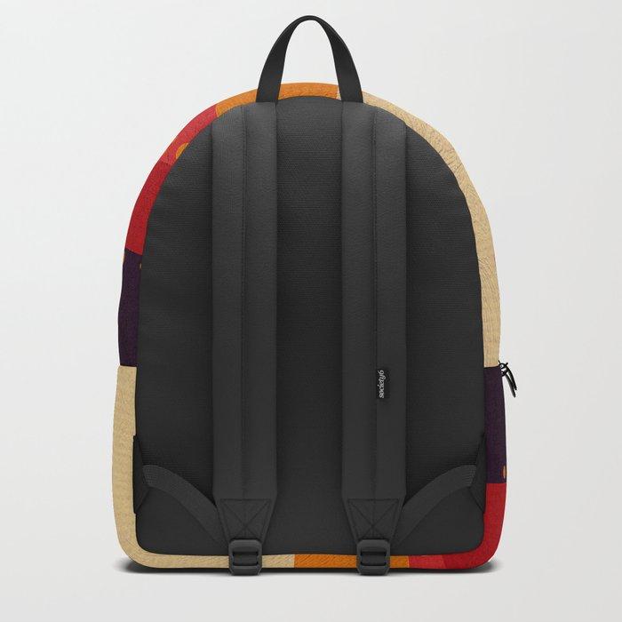Color/Landscape 2 Backpack