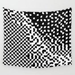noisy pattern 12 Wall Tapestry