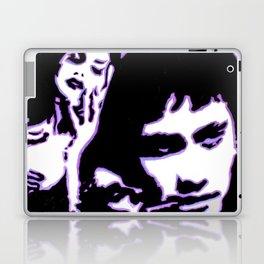 DARKO PARADISE BY ROBERT DALLAS Laptop & iPad Skin