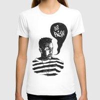 kendrick lamar T-shirts featuring Kendrick Lamar by Paganimal