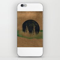 oasis iPhone & iPod Skins featuring oasis? by KrisLeov
