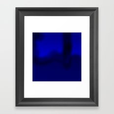 Gambian Light Framed Art Print