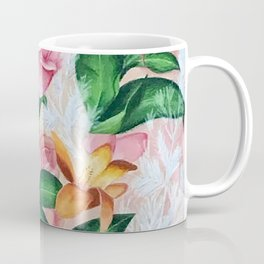 Nature Nurturing Mankind Coffee Mug