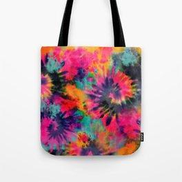 Boho Trippin Tote Bag