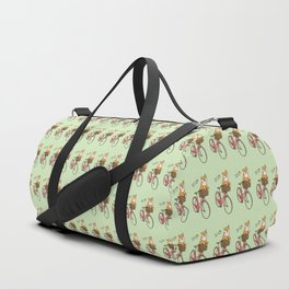 Take Me for a Ride Duffle Bag