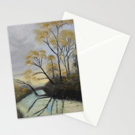 Winter 2018 Stationery Cards