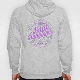 Book Hangover (Purple) Hoody