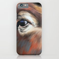Crazy Cow Slim Case iPhone 6s