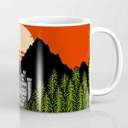 Path  to  Castle  Rock Coffee Mug
