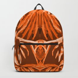 HULA GIRL and The Masked Dancer #tropical #society6 Backpack