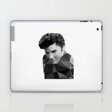 Elvis Presley - Digital Triangulation Laptop & iPad Skin