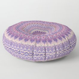 Mandala 489 Floor Pillow