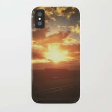 Boom iPhone X Slim Case