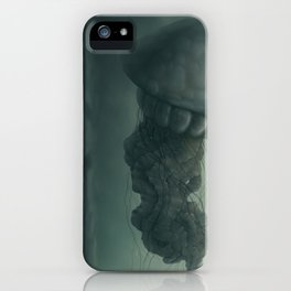 Meduza iPhone Case