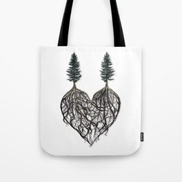 The Way I Love You (album cover for Corey Lewin) Tote Bag