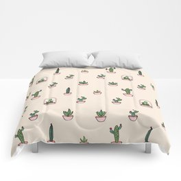 Just a Prick! Comforters