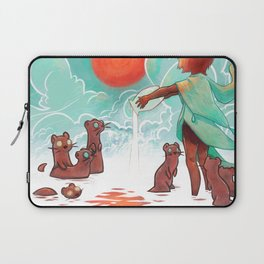 Aquarius Laptop Sleeve