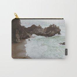 MYTH / Big Sur, California Carry-All Pouch