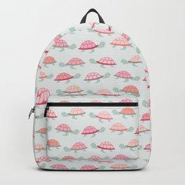 happy turtles Backpack