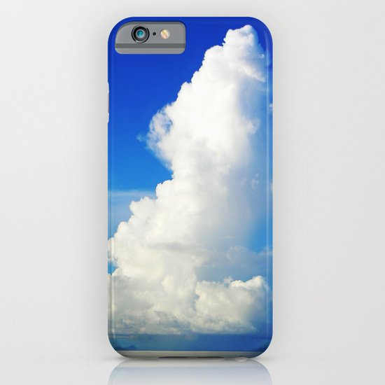 Food for thought iPhone & iPod Case