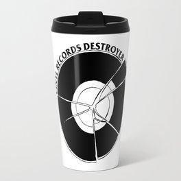 Destroyer Travel Mug