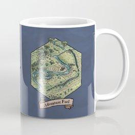 Araucaria Fields Coffee Mug