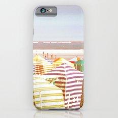 Escondidos en el cambiador iPhone 6s Slim Case