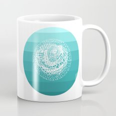Flying Rose Mug