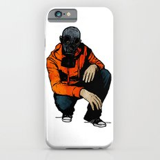 Waiting For (Inevitable) Trouble Slim Case iPhone 6s