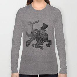 OctoSir Long Sleeve T-shirt