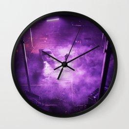 DRIFTIN Wall Clock